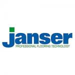 janser flooring logo