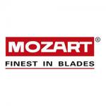 mozart blades logo