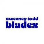 sweeney todd blades logo