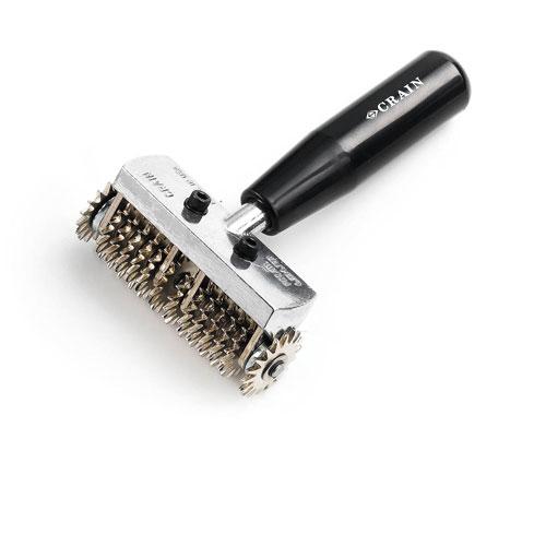 crain black handled tool