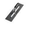 long ragni screeding trowel with plastic handle
