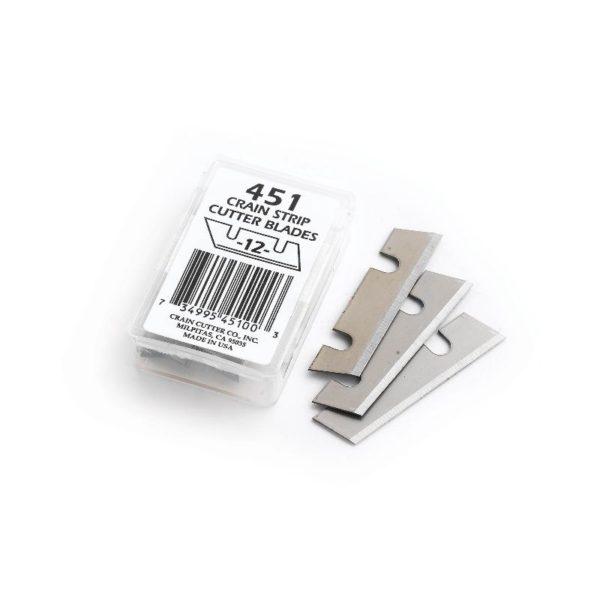 Crain 451 Strip Cutter Blades | Strip Cutter | Crain Tools | Deluxe Strip Cutter | Crain 450 Deluxe Strip Cutter Blades | Deluxe Strip Cutter | Deluxe Strip Cutter Blades