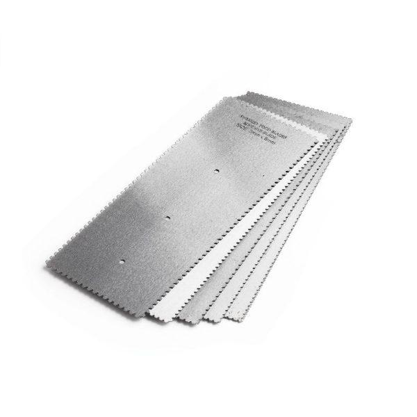 Adhesive Speader Blades | Grade 1 Spreaders | Grade 2 Spreaders
